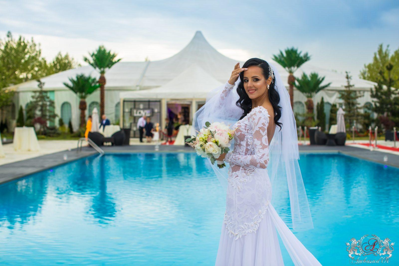 Nunta perfecta – cort sau restaurant?