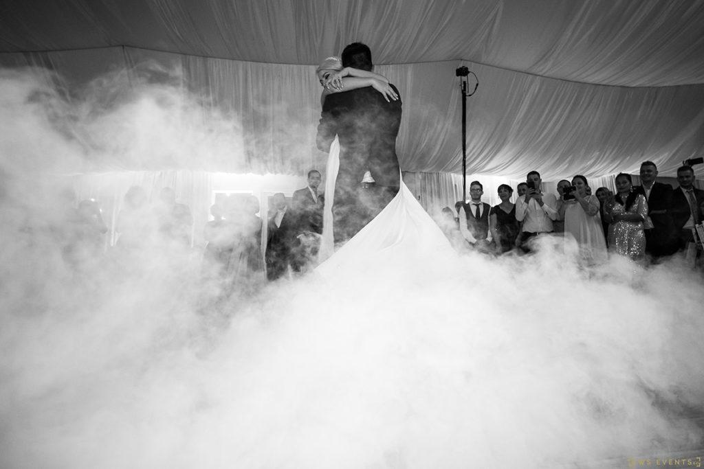 Fum Greu – Gheata Carbonica