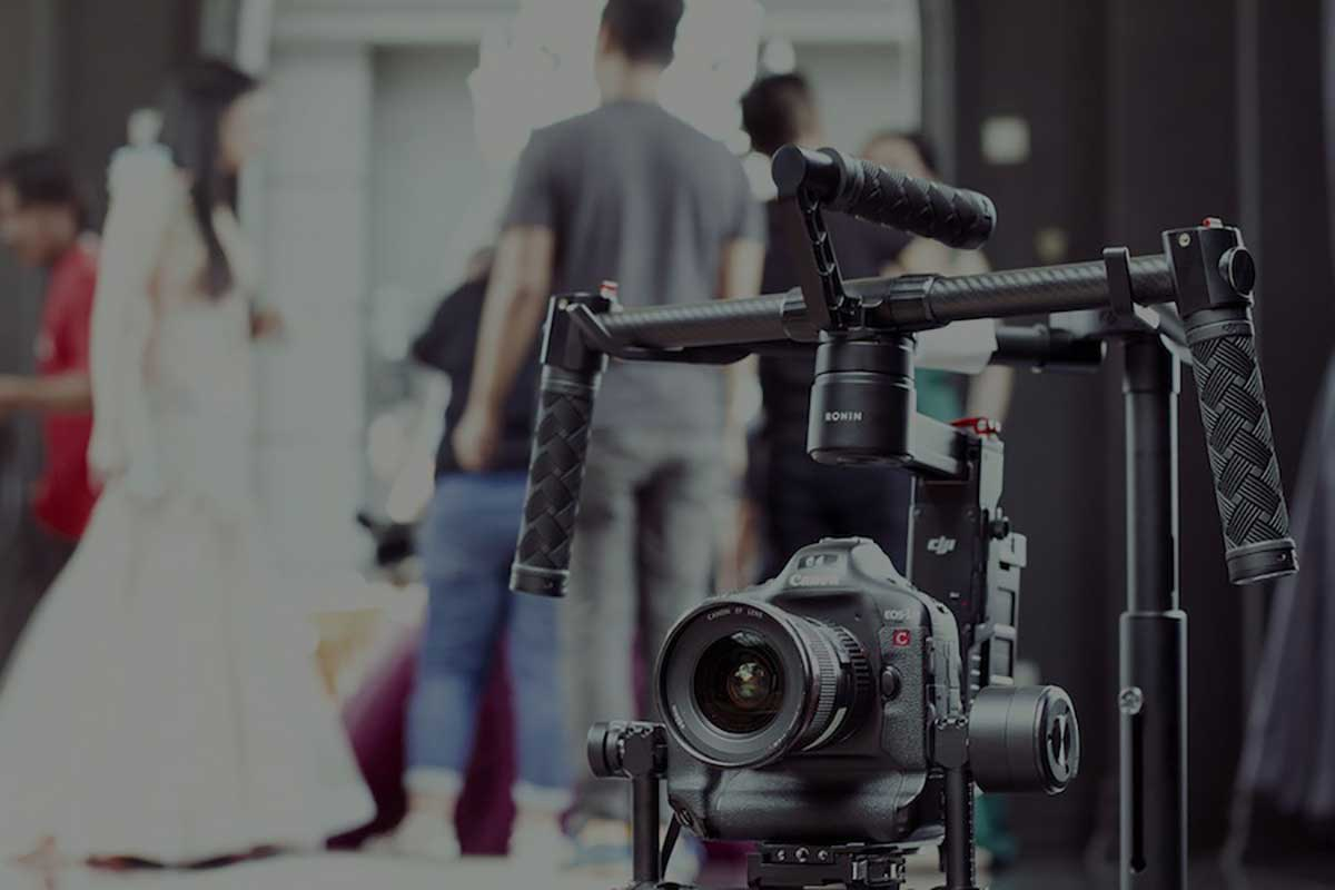 SERVICII VIDEO NUNTA – BOTEZ – CORPORATE