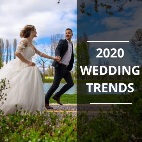 Tematica nunta – tendintele anului 2020!