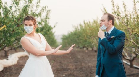 Nunta în vremea pandemiei: coronavirus vs. planning eficient